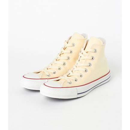 CHUCK TAYLOR ALL STAR 100 COLORS HIE/コンバースオールスター 詳細画像 アイボリー 1