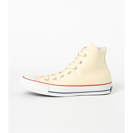 CHUCK TAYLOR ALL STAR 100 COLORS HIE/コンバースオールスター 詳細画像 アイボリー 2
