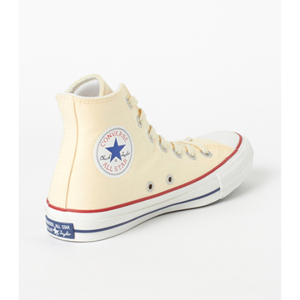CHUCK TAYLOR ALL STAR 100 COLORS HIE/コンバースオールスター 詳細画像 アイボリー 3