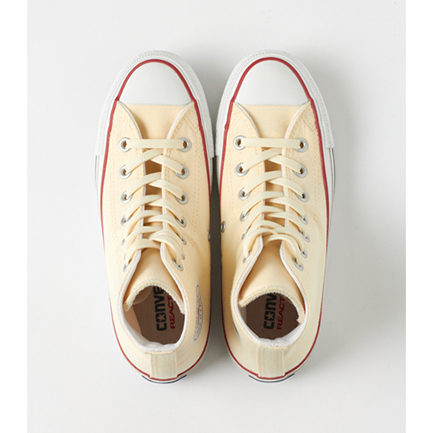 CHUCK TAYLOR ALL STAR 100 COLORS HIE/コンバースオールスター 詳細画像 アイボリー 5