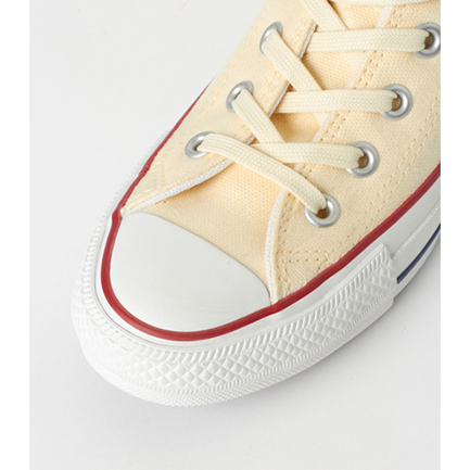 CHUCK TAYLOR ALL STAR 100 COLORS HIE/コンバースオールスター 詳細画像 アイボリー 6