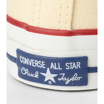 CHUCK TAYLOR ALL STAR 100 COLORS HIE/コンバースオールスター 詳細画像 アイボリー 8