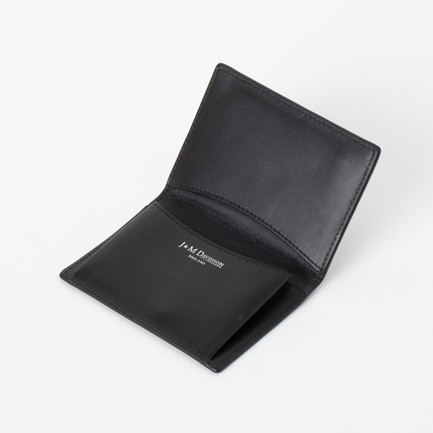 VISIT CARD HOLDER WITH STUDS 詳細画像 ブラック 8