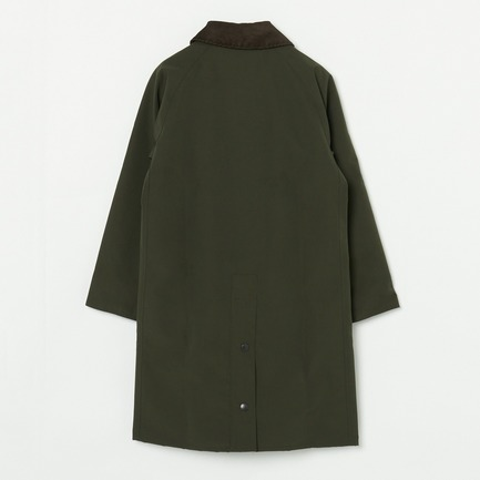 NEW-BURGHLEY-JACKET-2LAYER 詳細画像 オリーブ 1