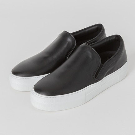 GIOIA SMOOTH SLIP-ON