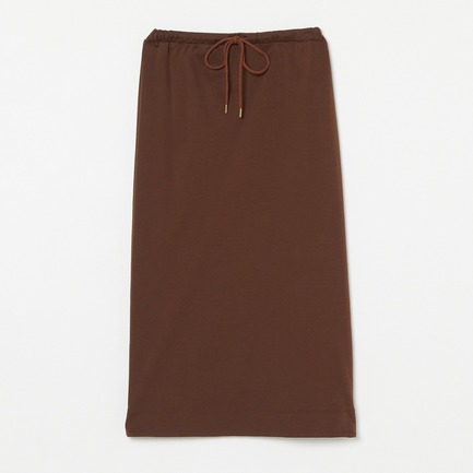 Smooth Supima Jersey mild skirt