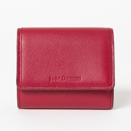 SAFFIANO FOLDING WALLET