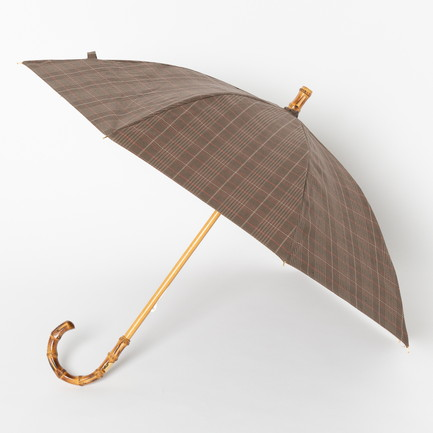UMBRELLA BAMBOO GOLD