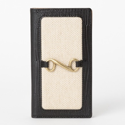 Smartphone case Canvas
