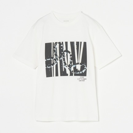 GRAPHIC TEE2